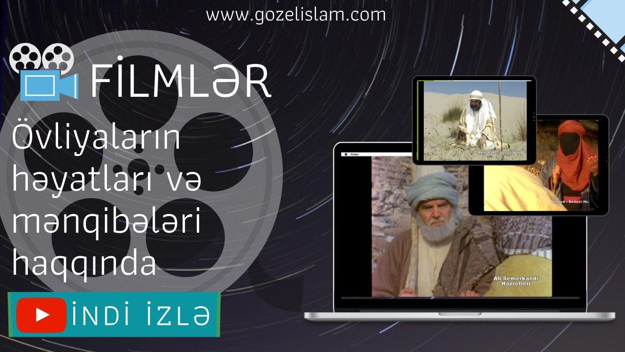 Dini Filmlər SM4